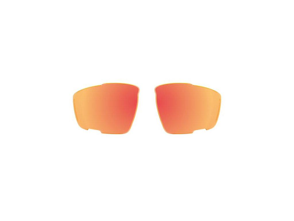 Rudy Project linse til Sintryx cykelbrille - Multilaser Orange
