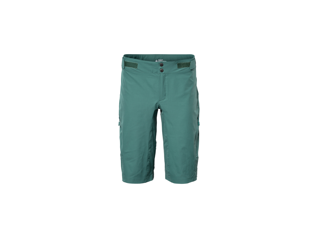 Sweet Protection Hunter Light Shorts W - Dame cykelshorts - Grøn - Str. L
